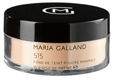 Maria Galland 515 FOND DE TEINT POUDRE MINÉRALE