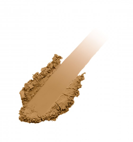 jane iredale - Pressed Powder Refill - Golden Tan