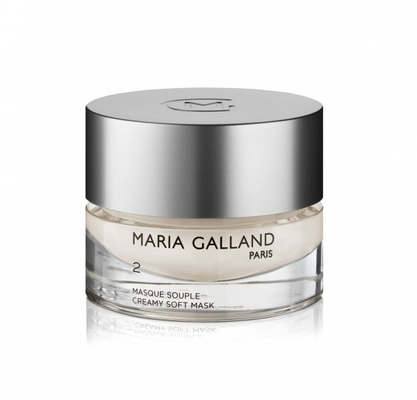 Maria Galland 2 MASQUE SOUPLE 50ml