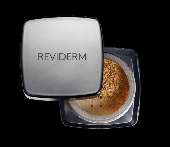 Reviderm Mineral Shine Stopper