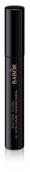 Babor Extra Curl & Volume Mascara - black