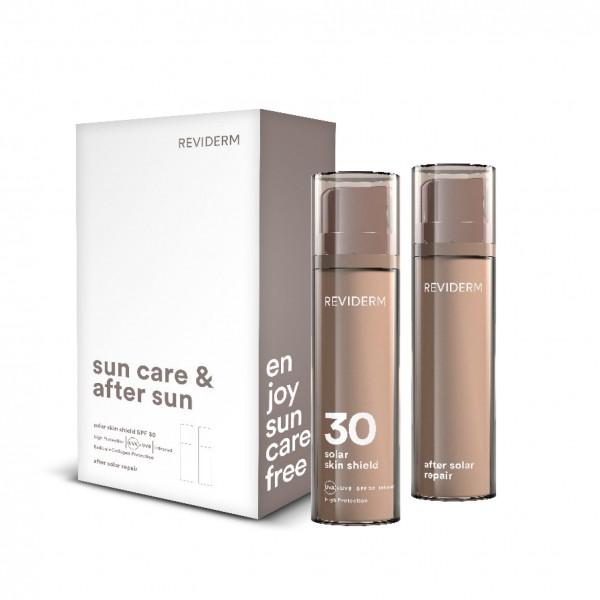 Reviderm Sun Care & After Sun