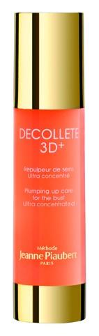 Jeanne Piaubert Decolleté 3D+