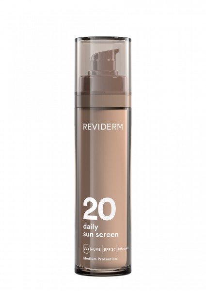 Reviderm Daily Sun Screen SPF 20
