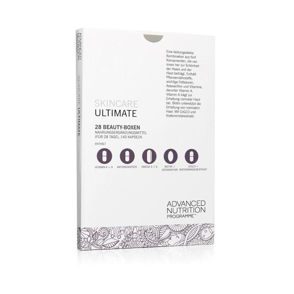 Advanced Nutrition Programme - Skincare Ultimate, 140 Kapseln