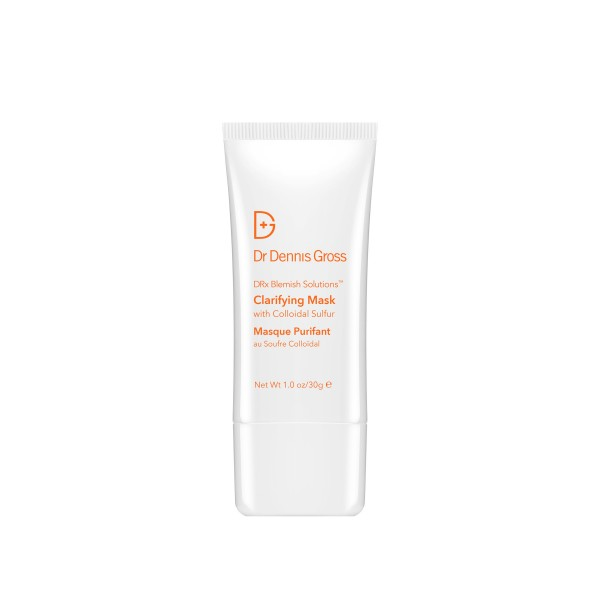 Dr. Dennis Gross DRx Blemish Solution Clarifying Mask