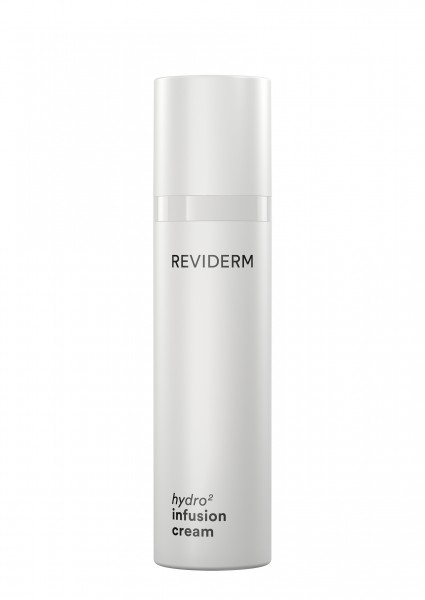 Reviderm Hydro² Infusion Cream