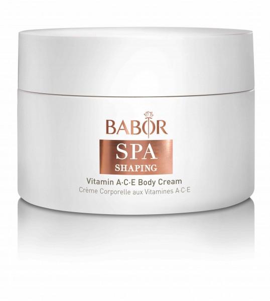 BABOR SPA Shaping - Vitamin ACE Body Cream