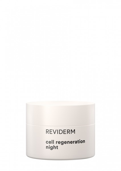 Reviderm Cell Regeneration Night