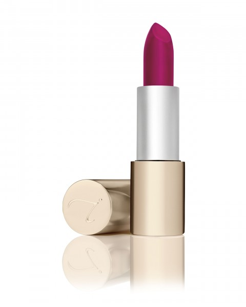 jane iredale - Triple Luxe Naturally Moist Lipstick - Natalie