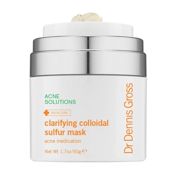 Dr. Dennis Gross - Clarifying Colloidal Sulfur Mask