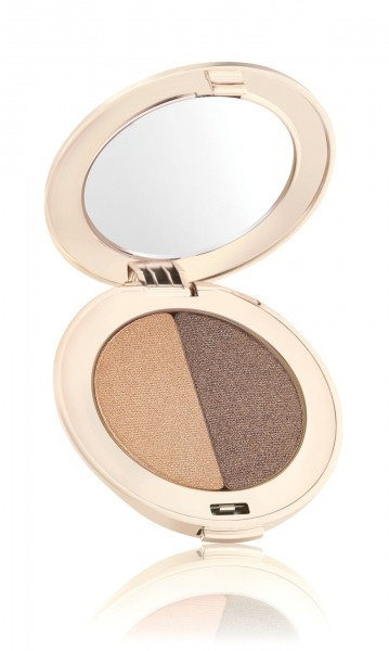 jane iredale - Duo Eyeshadow Sunlit/Jewel