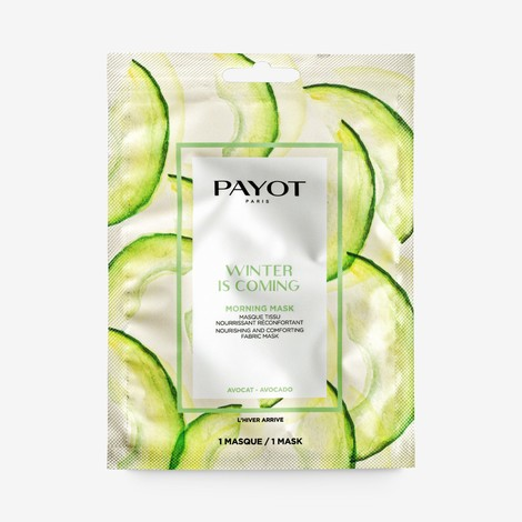 Payot Morning Masks - Winter is Coming