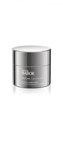 Doctor Babor - Detox Vitamin Cream