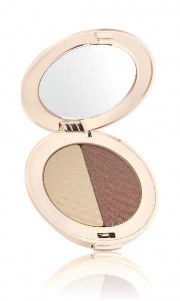 jane iredale - Duo Eye Shadow - Oyster/ Supernova