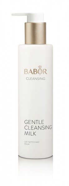Babor Cleansing - Gentle Cleansing Milk