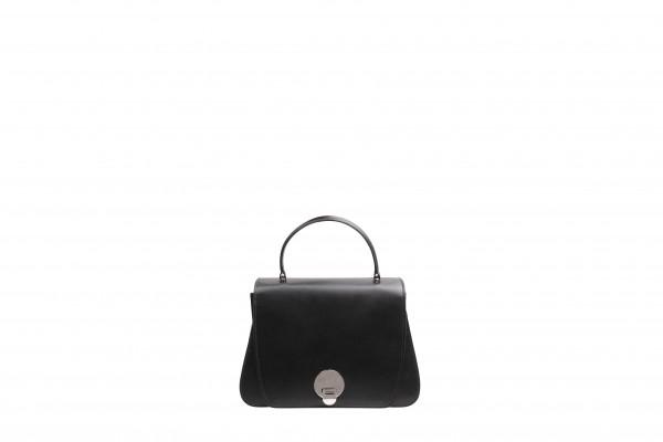 abro Handtasche black/nickel