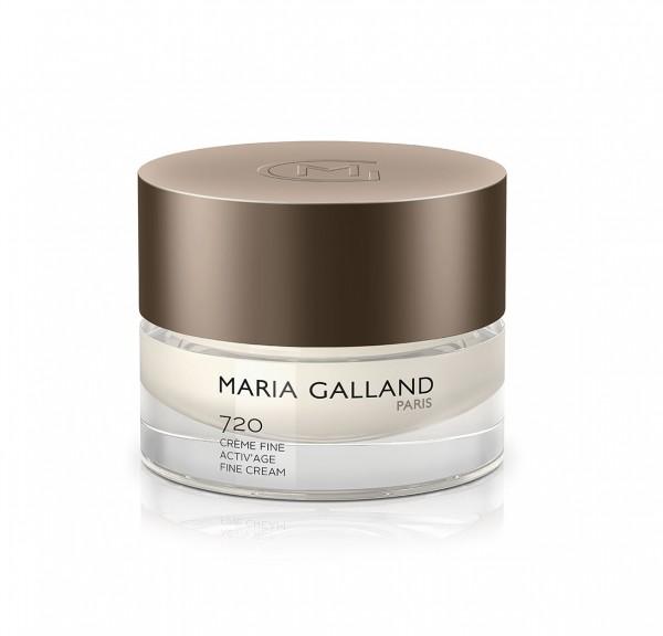 Maria Galland 720 CRÈME FINE ACTIV`AGE 50ML