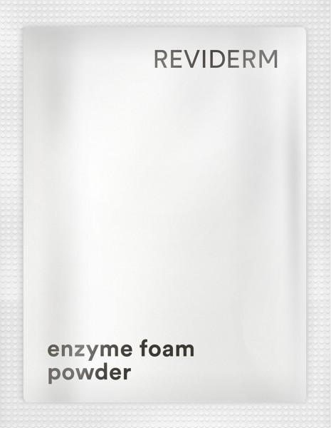 Reviderm Enzyme Foam Powder