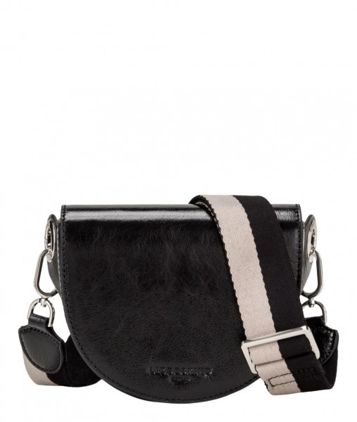 LIEBESKIND MixeDBag Belt Bag - black
