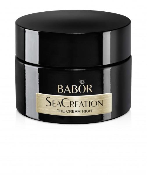 Babor SeaCreation - The Cream Rich