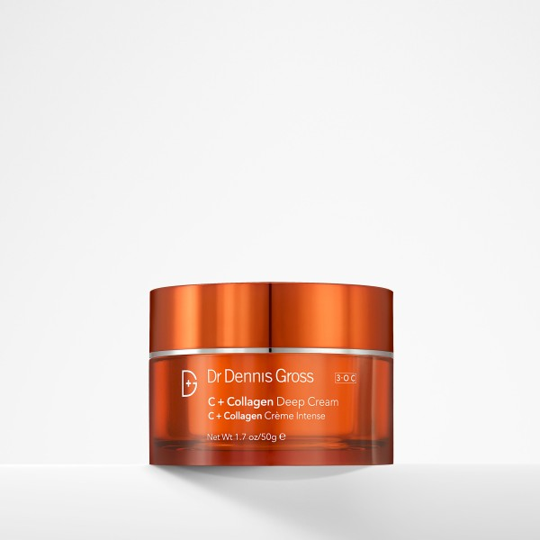 Dr. Dennis Gross C+Collagen Deep Cream