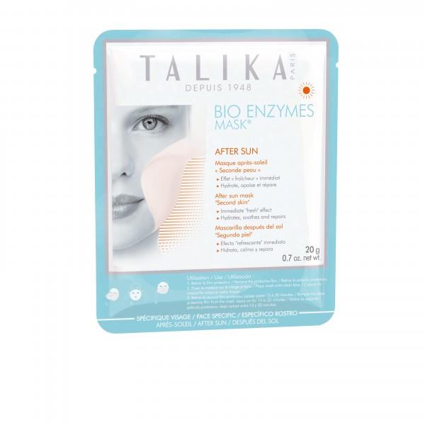Talika Face_Bio enzymes Mask After Sun