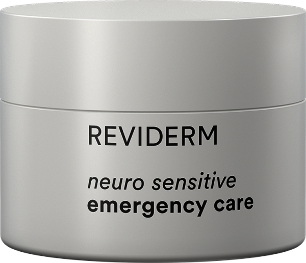 Reviderm - Neuro Sensitive Emergency Care