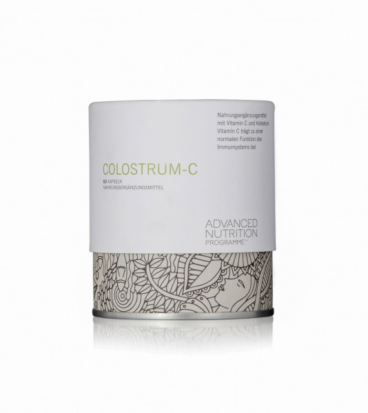 Advanced Nutrition Programme - Colostrum-C, 60 Kapseln