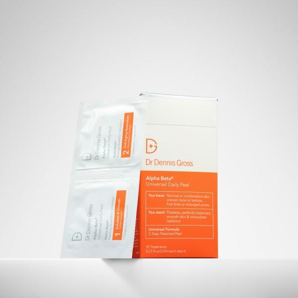 Dr. Dennis Gross Alpha Beta® Peel Universal Formula (30 packettes)