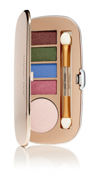 jane iredale - Let's Party Eye Shadow Kit
