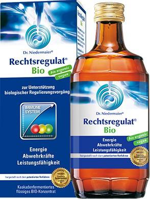 Dr. Niedermaier - Rechtsregulat® Bio