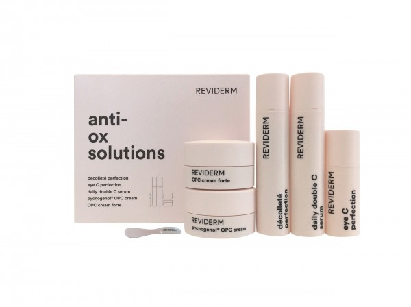 Reviderm Anti-Ox Solutions