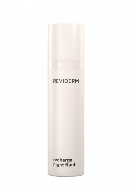 Reviderm Recharge Night Fluid