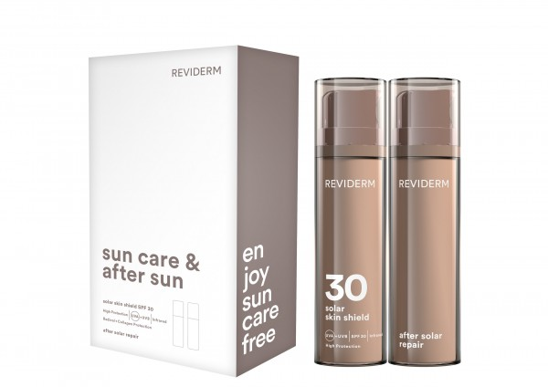 Reviderm Sun Care & After Sun