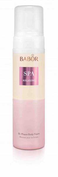 BABOR SPA Relaxing - Bi-Phase Body Foam