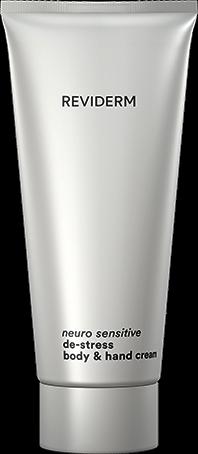 Reviderm Neuro Sensitive De-Stress Body & Hand Cream (2 x 200ml)
