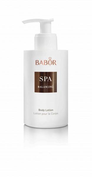 BABOR SPA Balancing - Body Lotion