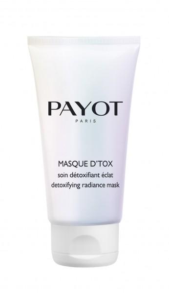 Payot les démaquillantes Masque d´tox