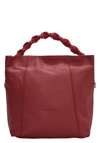 LIEBESKIND Scuba Bag Hobo Medium - hot red