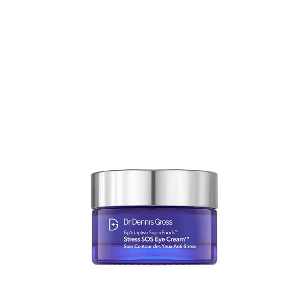 Dr. Dennis Gross Stress SOS Eye Cream