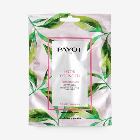 Payot Morning Masks - Look Younger