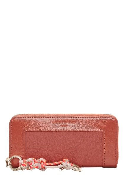 LIEBESKIND Clasp Gigi Wallet Large - hot red