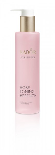 Babor Cleansing - Rose Toning Essence