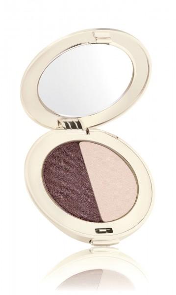 jane iredale - Duo Eyeshadow Berries & Cream