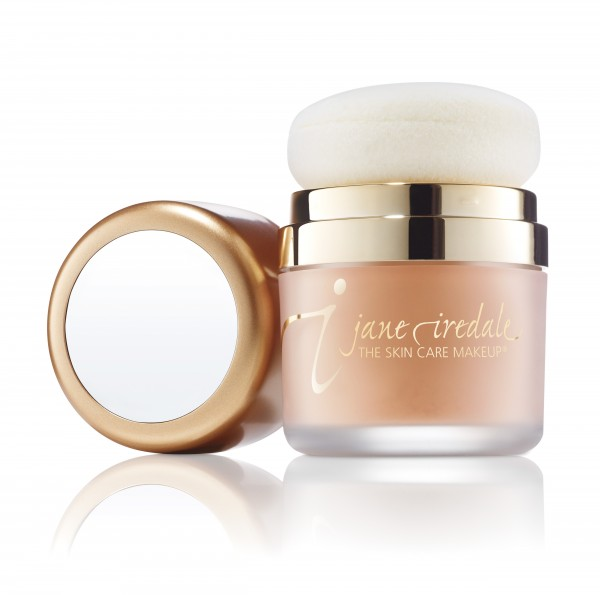 jane iredale - Powder Me SPF Brush