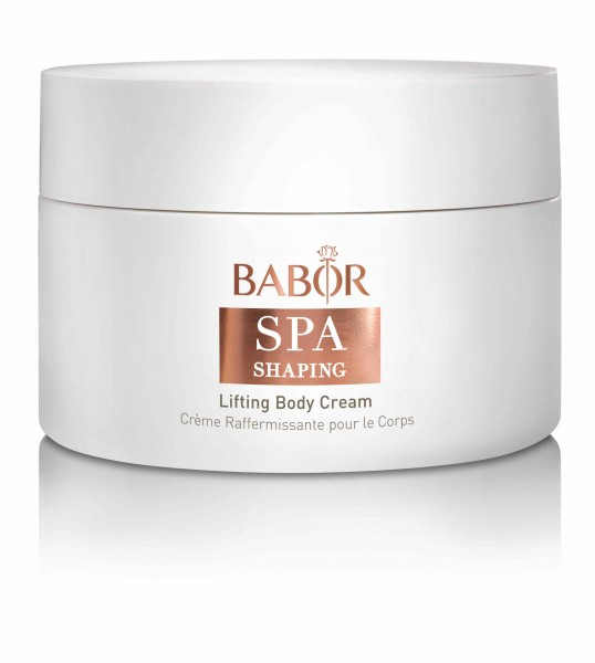 BABOR SPA Shaping - Lifting Body Cream