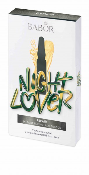 Babor Night Lover - REPAIR