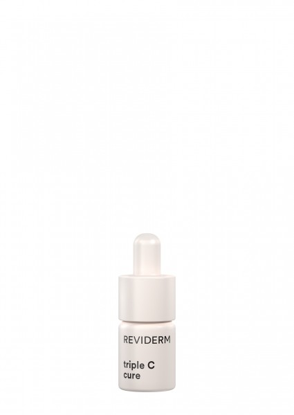Reviderm Triple C Cure 3x7ml