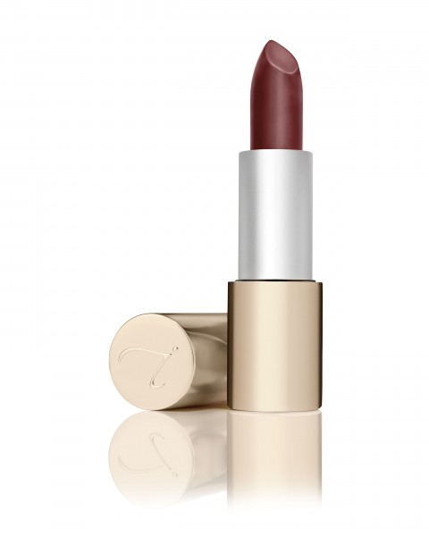 jane iredale - Triple Luxe Naturally Moist Lipstick - Jamie